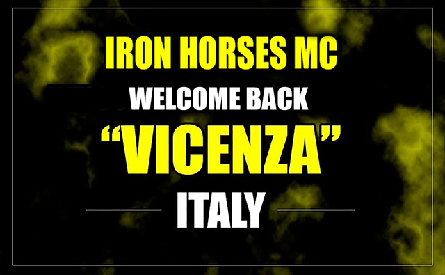 welcome vicenza